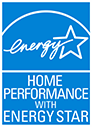 Energy Star Home Preformance Logo