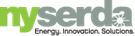 New York State Energy Research and Development Logo