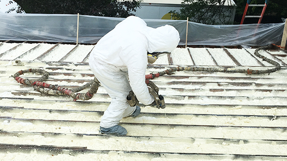 Insulation Services from Zerodraft Residential